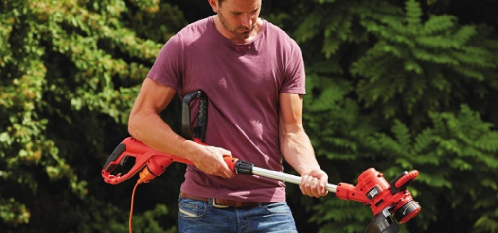 best-corded-electric-weed-wacker-string-trimmer-reviews
