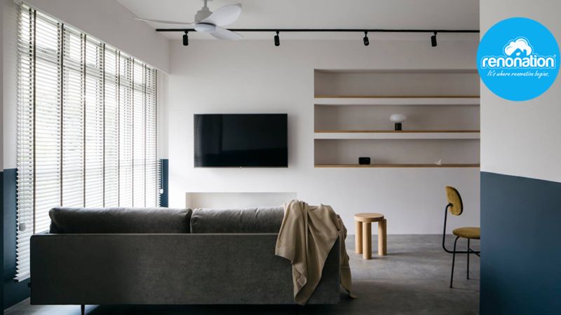 7 Minimalist Homes in Singapore Marie Kondo Will Be Proud Of
