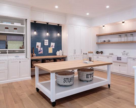 Basement Finishing Ideas - Sebring Design Build