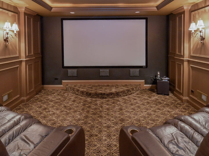 41 Incredible Man Cave Ideas That Will Make You Jealous